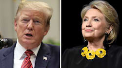 Donald Trump Tried To Troll Hillary Clinton (Again). She Hit Him With 'Mean