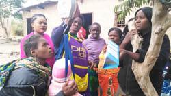 ザンビア:医療過疎地の母子を守る