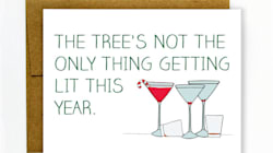 24 Holiday Cards That Will Make You Want To Spread Christmas