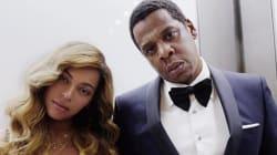 Quand Beyoncé et Jay-Z s'ambiancent en famille sur de la musique