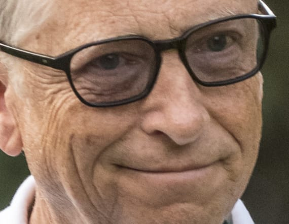 Gates 'heartbroken' by death of Microsoft co-founder