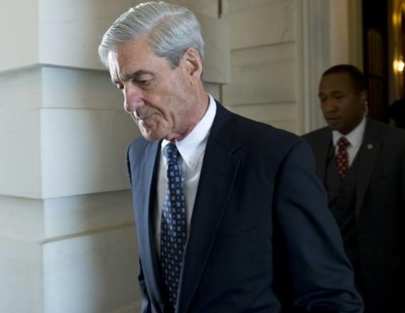 How Robert Mueller kept a lid on Trump-Russia probe