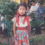 Netflix publica fotos de la infancia de Yalitza