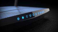 Des centaines de milliers de routeurs sans fil