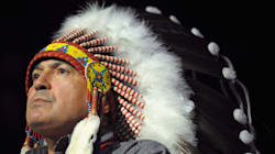AFN Chiefs Call On Trudeau To Reset Troubled MMIW