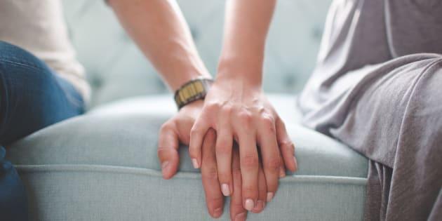 Qui sait, peut-être que cette infidélité vous mènera à une grande histoire d'amour.