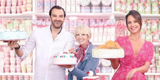 """La demi-finale de l'émission """"Le Meilleur Pâtissier"""" était diffusée le 7 novembre sur M6."""