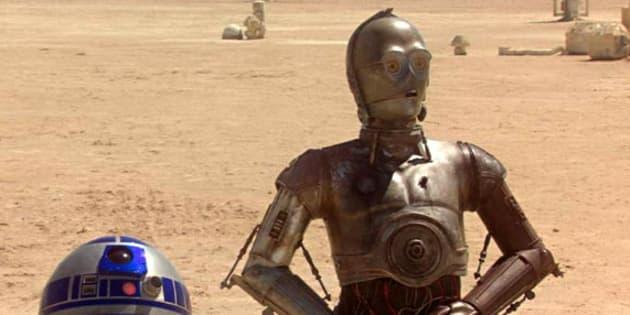 """""""Star Wars Episode II : l'attaque des clones"""": Les innovations de la saga sont-elles devenues techniquement réalisables?"""