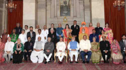 Virat Kohli, Sharad Pawar Among 39 People Conferred Padma