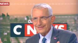 Guillaume Pepy annonce des trains Ouigo au départ de la gare de Lyon pour la fin de