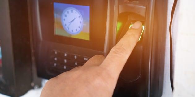 Arriva la rilevazione delle impronte digitali contro i furbetti del cartellino
