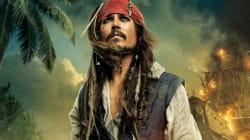 Disney s'est fait voler un film inédit par des pirates