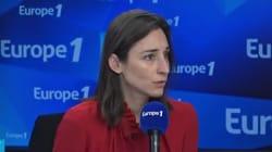 Brune Poirson défend Macron: