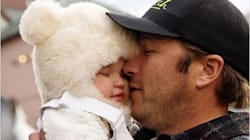 Bode Miller And Morgan Beck Thank Supporters Who Sent Condolences After 19-Month-Old Daughter