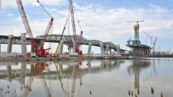 Pont Champlain: des dépenses de 500 M$ auraient pu être