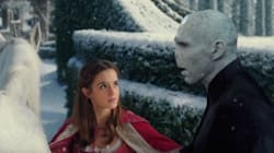 Hermione Falls In Love With Voldemort In Dark 'Beauty And The Beast'