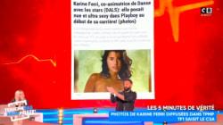 TF1 dénonce le