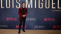 'Luis Miguel la serie' supera al primer debate presidencial... en