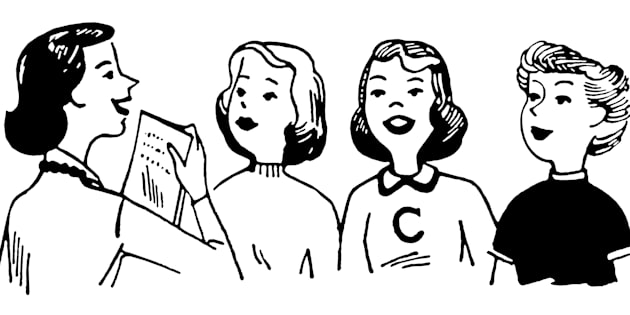 Mulheres de conduta feminista muitas vezes não gostam de ser classificadas como feministas.