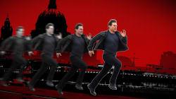 'Missão Impossível: Efeito Fallout' prova que Tom Cruise viverá mais que todos