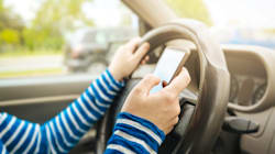 How B.C. Is Cracking Down On Distracted
