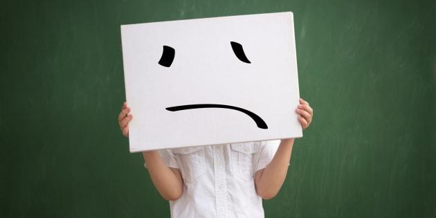 Il n'y a pas une seule semaine de ma vie d'adulte où je ne repense pas à la tristesse qu'engendraient les insultes répétées par les garçons de deux de mes écoles.