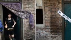 FOTOS: Sueños rotos, el antes y después de las ciudades de migrantes alrededor de