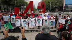 Gobierno mexicano buscará cerrar caso Ayotzinapa este