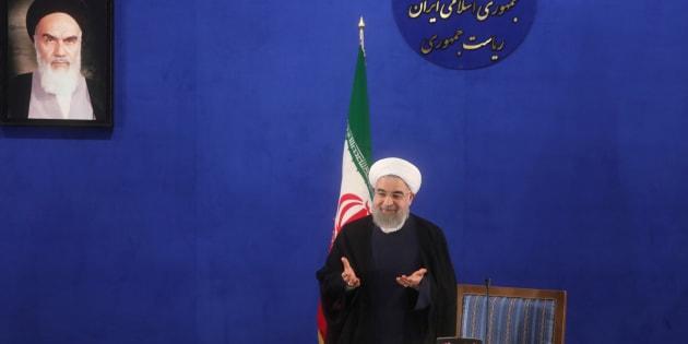 La dernière lettre persane sur une élection sans enjeu, mais non sans risque