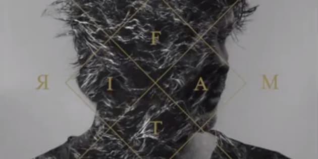 "La pochette d'""Amor Fati"" de Bertrand Cantat."