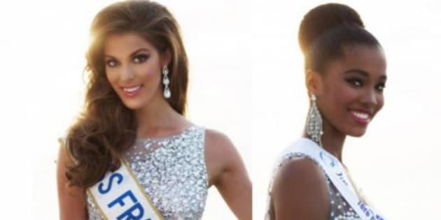 Les Miss France qui représenteront la France à Miss Univers et Miss World