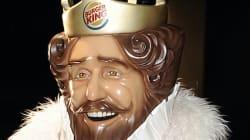 Burger King se corona con el troleo a otra cadena de