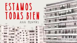 Ana Penyas se convierte en la primera mujer Premio Nacional del Cómic por su trabajo