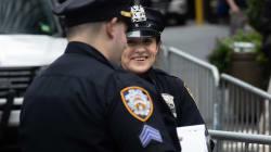 Pour la première fois en 25 ans, New York a connu un weekend sans