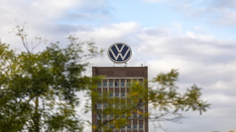 VW earnings beat pre-pandemic levels thanks to Porsche and Audi