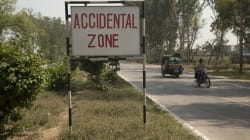 Karnataka Has A Law To Protect Those Who Help Accident Victims, Yet People Die Horrible Deaths On