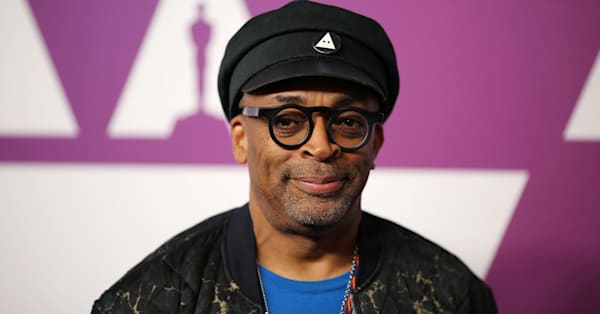 Spike Lee makes history as the first black Cannes Film Festival jury president