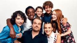 Stranger Things saison 2 : la bande-annonce est