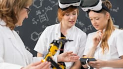 Bring A New Vision Of STEM To Canadian Women And