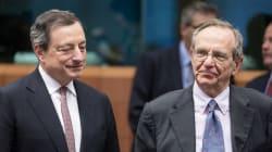 Draghi, Renzi, Boschi, Padoan, Visco e De Bortoli. La lunga lista del M5S per le audizioni davanti alla commissione sulle