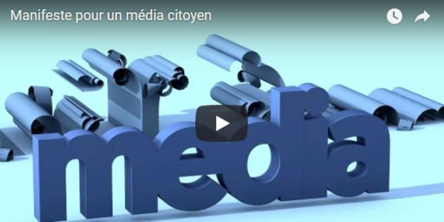 Pourquoi la création d'un nouveau média citoyen est une bonne nouvelle