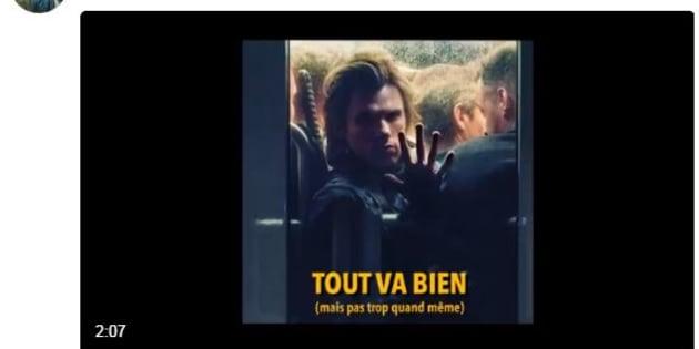 """La version honnête de """"Tout va bien"""" d'Orelsan"""