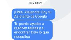 El Asistente de Google ya puede responder a las preguntas de los