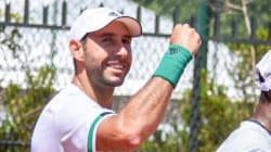 🎾 Un mexicano, a la final de dobles de Roland Garros