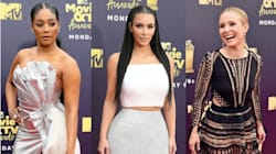All The Best Looks From The 2018 MTV Movie & TV