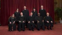 Le consensuel juge de la Cour suprême américaine Anthony Kennedy prend sa