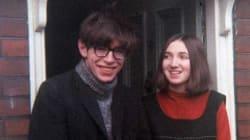 La foto de Stephen Hawking que seguramente no habías