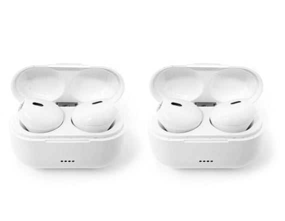 Get two pairs of Airpod rivals for under $75