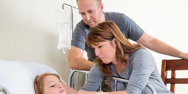 47% des familles ne sont pas satisfaites de la communication avec le médecin qui suit leur proche