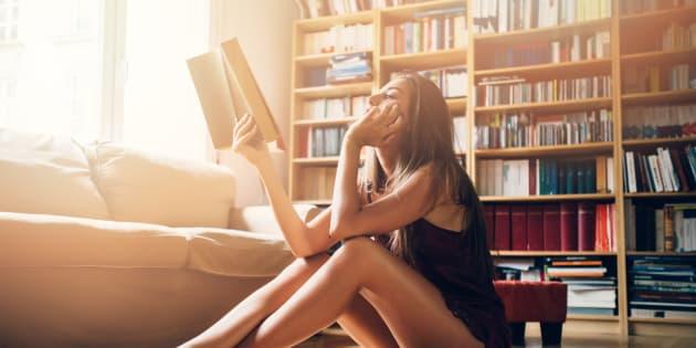 5 raisons d'aimer la rentrée littéraire.